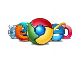 navegador alternativo a Google Chrome
