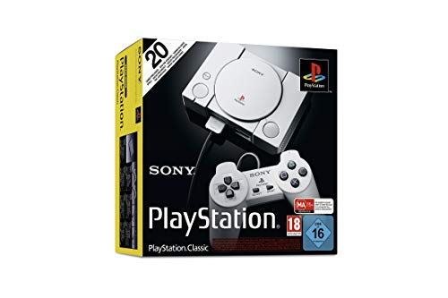 Controlador Sony Playstation Classic + 2